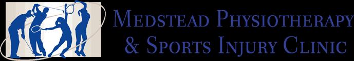 Medstead Logo
